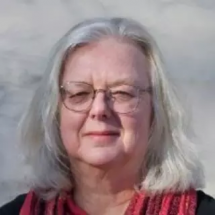 Ursula Wolz, Founder and CEO of RiverSound Solutions and Noyce Visiting Professor of Computer Science, Grinnell College